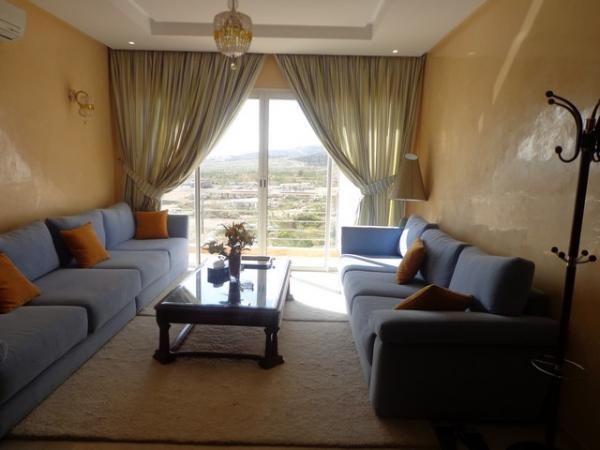 Location appartement agadir maroc hay mohammadi for Salon zineb hay mohammadi