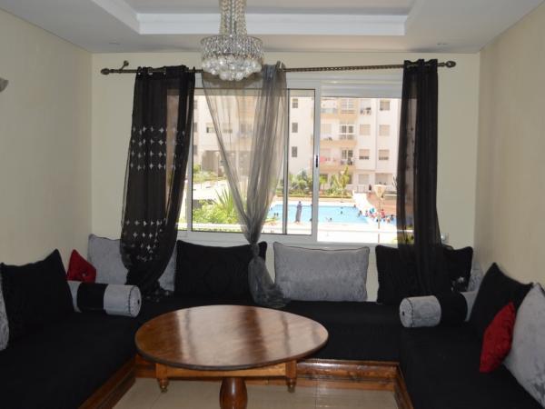 Appartement à vendre à Agadir