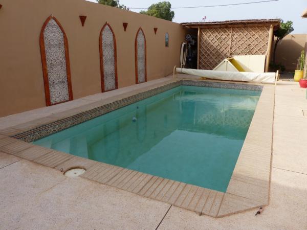 Riad à vendre à Taroudant