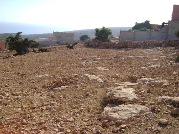 Terrain à vendre à Agadir
