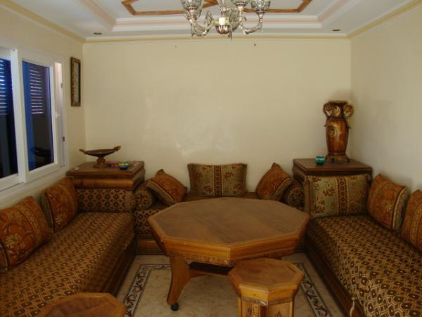 Maison à louer à Agadir