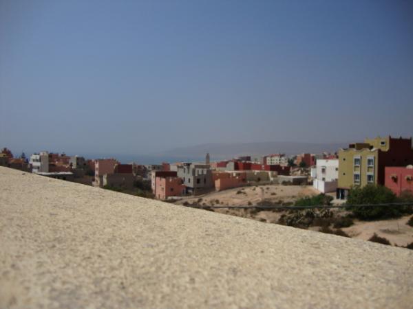 Maison de campagne à louer à Agadir