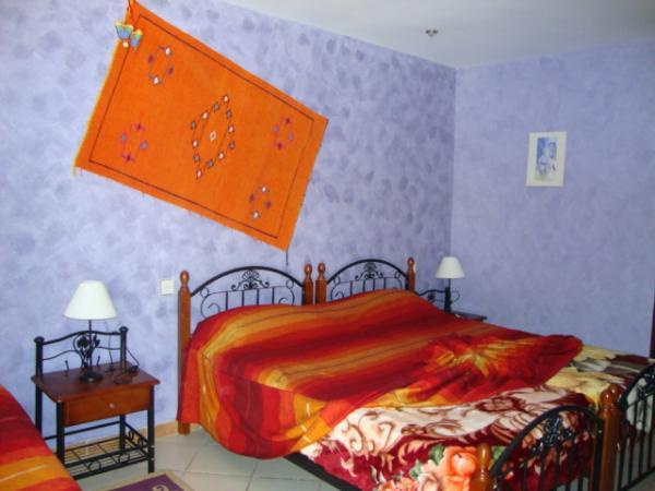 Riad à louer à Agadir
