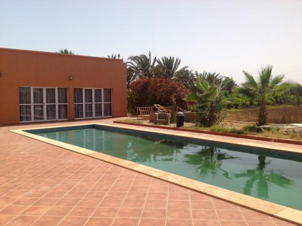 Villa à vendre à Agadir