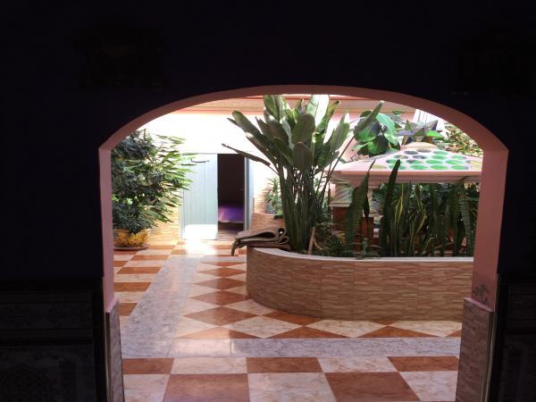 Riad à vendre à Agadir