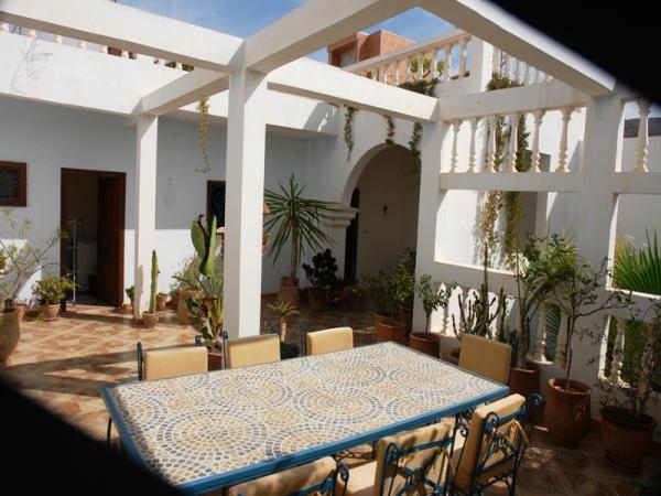 Maison de campagne à vendre à Agadir