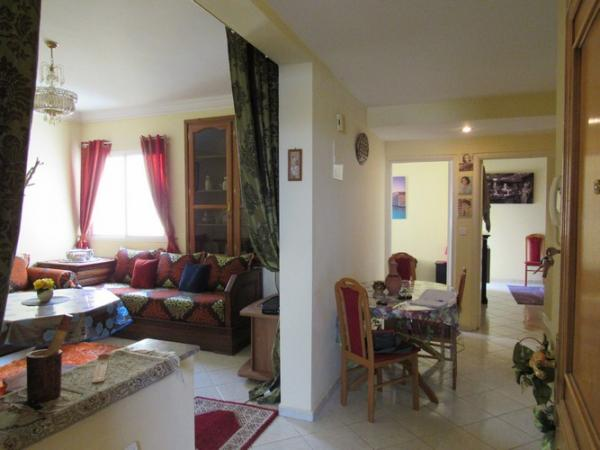Appartement à louer à Agadir