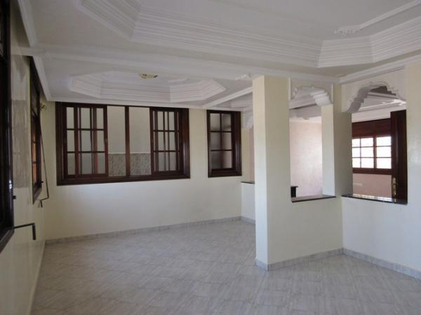 Villa à louer à Agadir