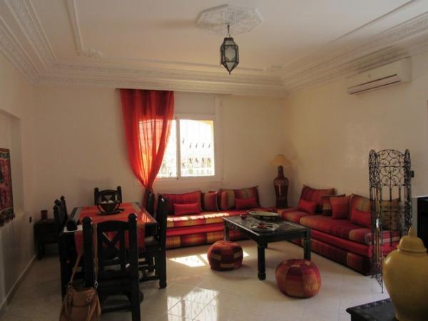 Maison à vendre à Agadir