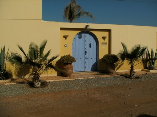 Villa à vendre à Mirleft