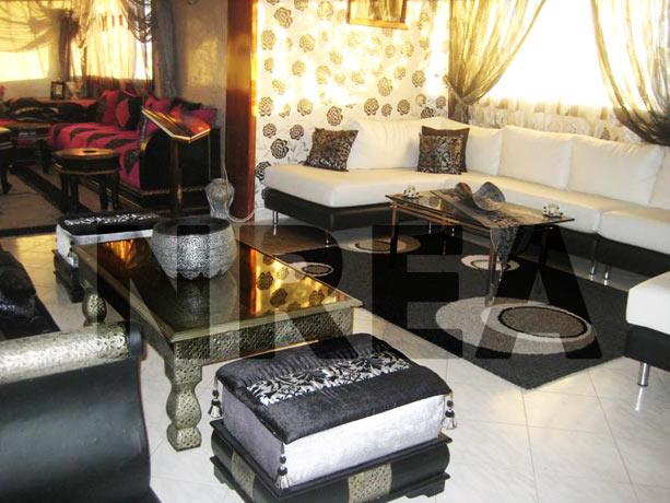 Vente Appartement  Tanger  Administratif