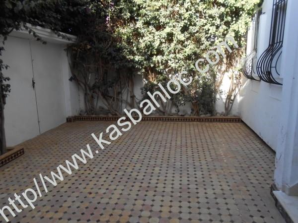Villa louer agadir maroc longue duree location villa for Location appartement agadir longue duree
