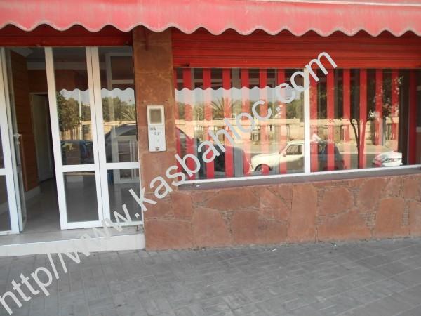 Commerce à vendre à Agadir