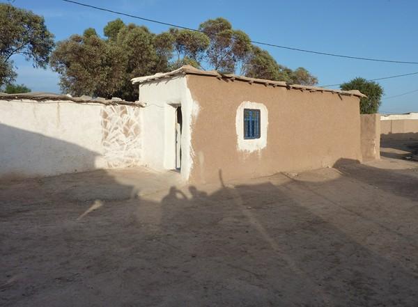 Maison vendre taroudant zone rurale 327 for Extension maison zone rurale