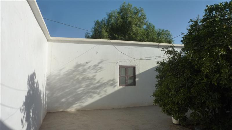 Maison vendre taroudant zone rurale 374 for Extension maison zone rurale