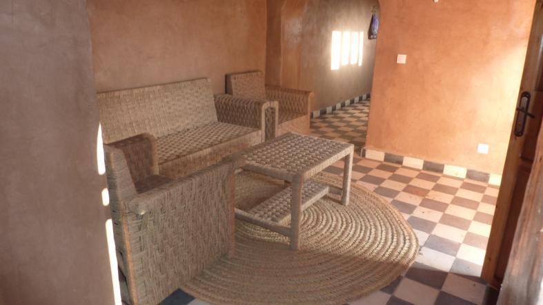 Maison vendre taroudant zone rurale 435 for Agrandissement maison zone rurale