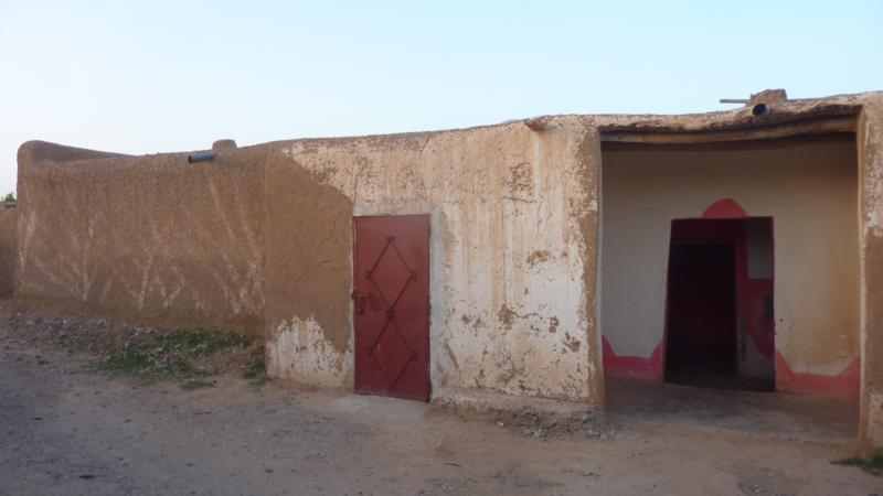 Maison vendre taroudant zone rurale 478 for Agrandissement maison zone rurale