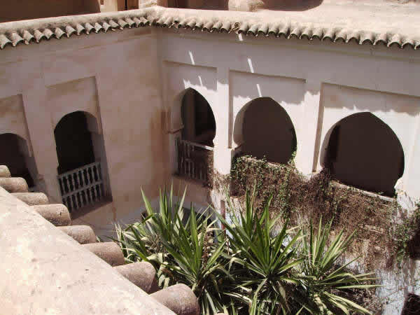 Construire Un Riad Au Maroc  Ides Guides Et Conseils  Le Blog