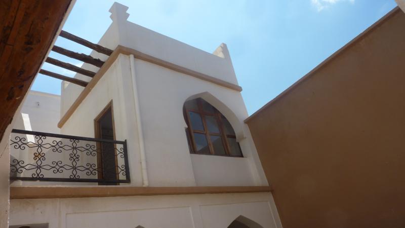 Maison à vendre à Taroudant
