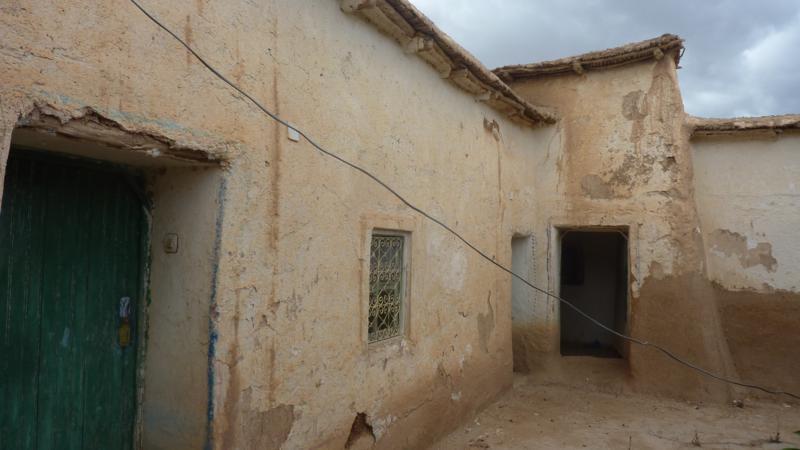 Appartement à vendre à Taroudant