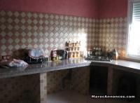 Appartement à vendre Taroudant