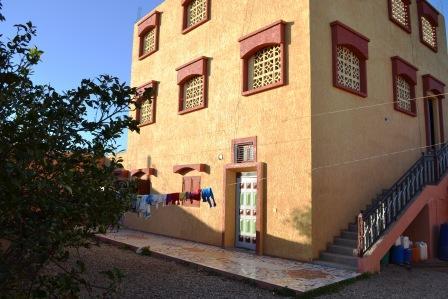 Maison de campagne à vendre à Taroudant